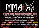 MMA Challengers 7
